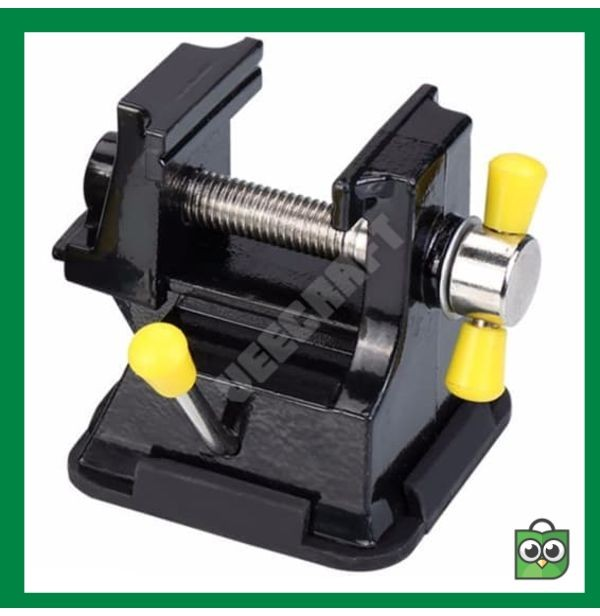 Peachy Jual Ragum Mini Portable Table Bench Vise Bench Press Clamp Mini Dki Jakarta 08 Store Tokopedia Andrewgaddart Wooden Chair Designs For Living Room Andrewgaddartcom