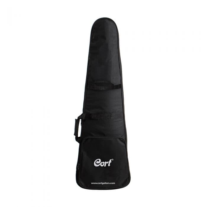 harga Cort cgb31 guitar gig bag - black Tokopedia.com
