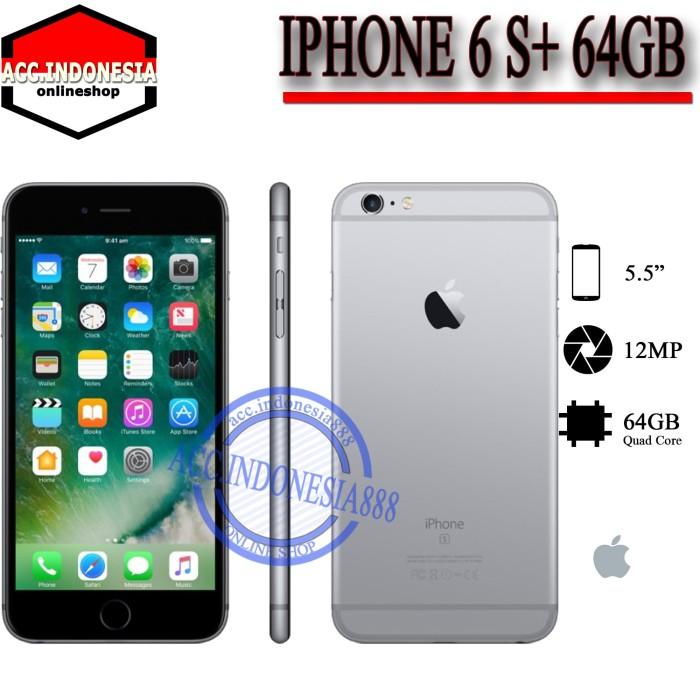 Katalog Iphone 6 S Plus 64gb Travelbon.com