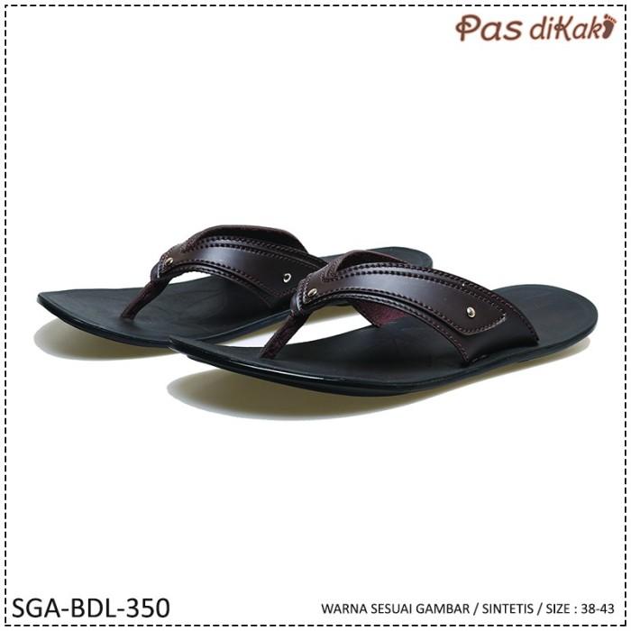harga Sandal kasual thong jepit pria | sga-bdl-350 Tokopedia.com