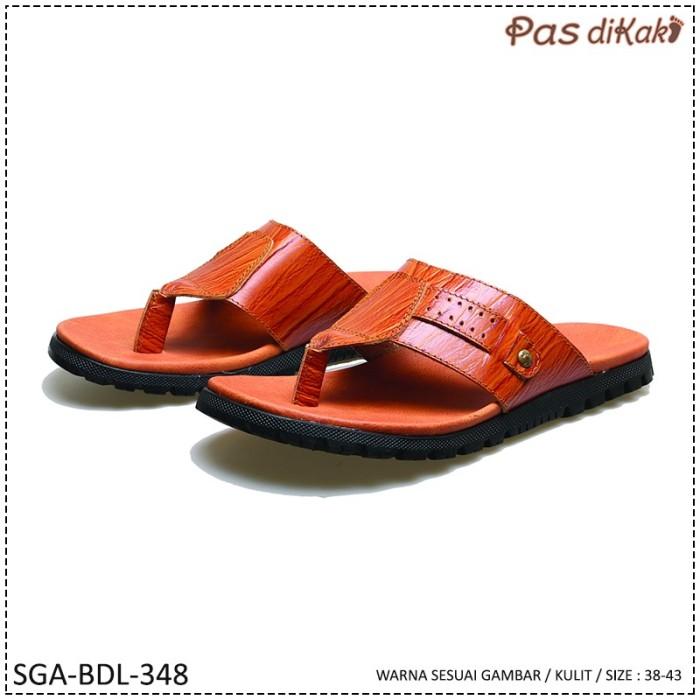 harga Sandal kasual thong jepit pria | sga-bdl-348 Tokopedia.com