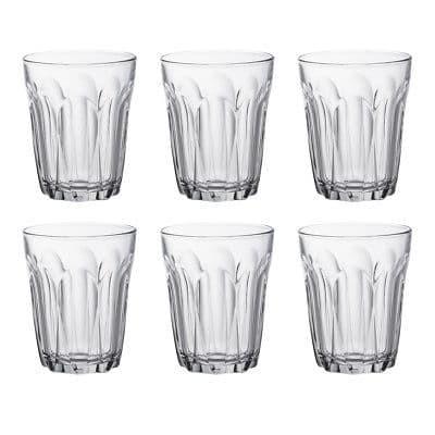 harga Duralex gelas kopi provence 250 ml (tempered glass) - set of 6 Tokopedia.com