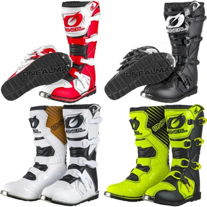 harga Sepatu oneal rider balap cross motocross not thor fox gaerne sidi Tokopedia.com