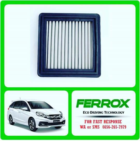 Jual Ferrox Air Filter Honda Mobilio 1 5l 2009 2015 Caremby