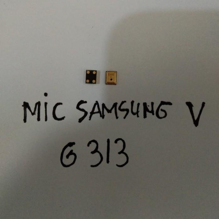 65+ Gambar Mic Galaxy V Kekinian