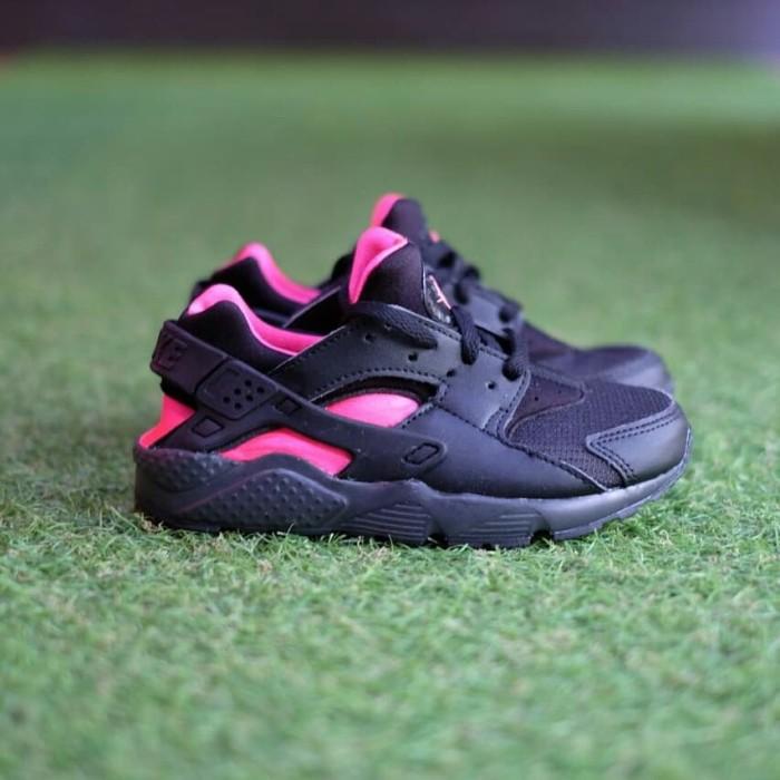 legal lino Evacuación  Jual Sepatu Nike Air Huarache Kids Anak Original