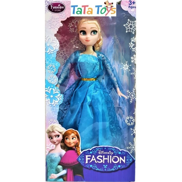 Jual Boneka Frozen Elsa dan Anna BISA nyanyi (Let IT GO) Boneka Elsa ... e584b7675e