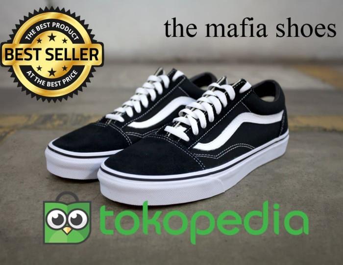 Jual HARGA GROSIR! sepatu vans . import 47ffaaec13