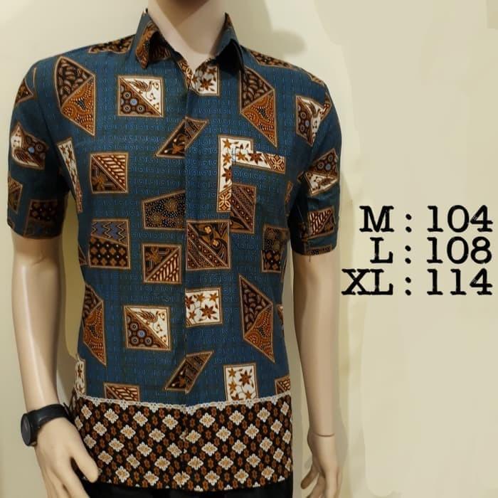 Foto Produk Supplier Batik | Batik Murah | Seragam Batik | Batik Butik Terlaris dari PONDOKKU74