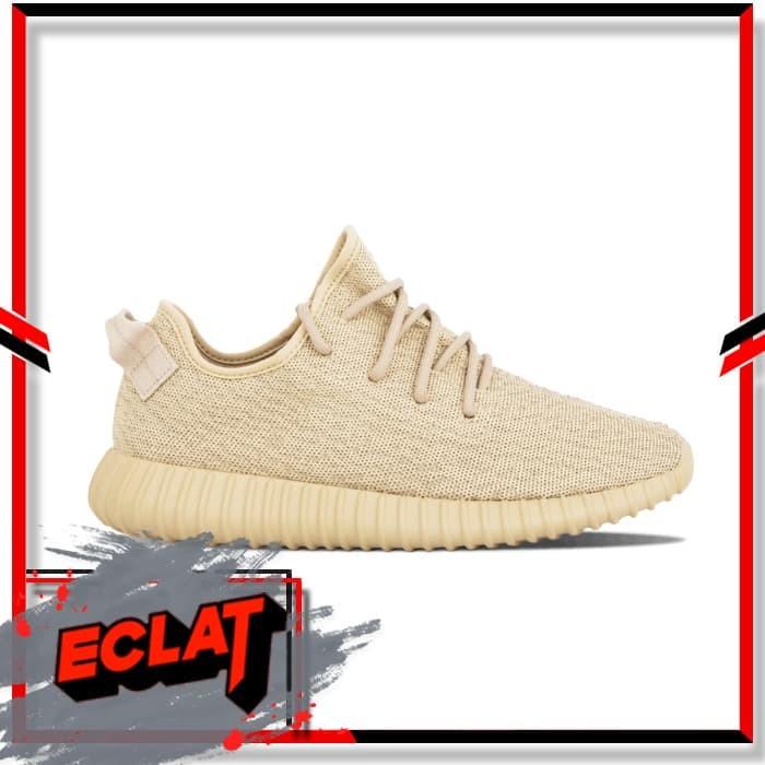 timeless design 9c616 b2712 Jual Adidas Yeezy Boost 350 V1 Oxford Tan New Original (Very Rare) -  Jakarta Pusat - Eclat Sneakers | Tokopedia