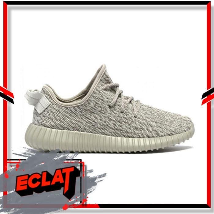 350 V1 Boost Adidas Yeezy Moonrock Jual