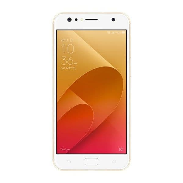 asus zenfone 4 selfie zd553kl - gold