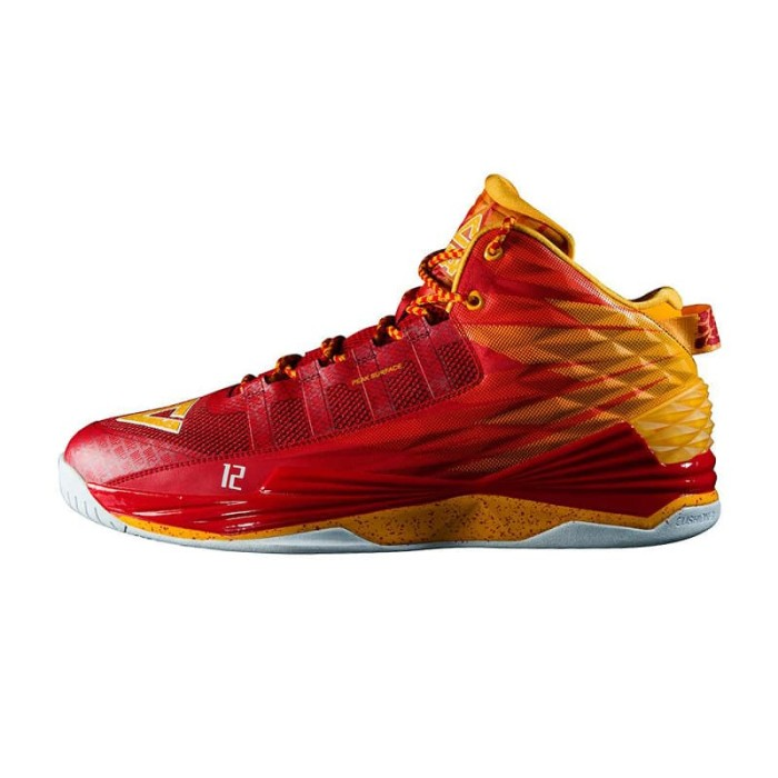 Jual PEAK Sepatu Basket NBA Dwight Howard I Original 100% - E62003A ... 7719d5ad3d
