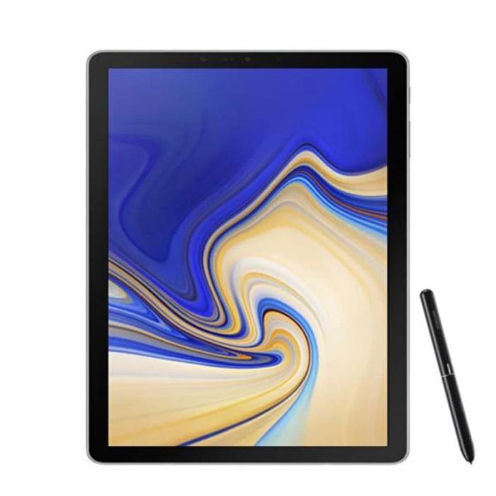 harga Samsung galaxy tab s4 10.5 4 gb / 64gb 2018 garansi resmi sein - hitam Tokopedia.com