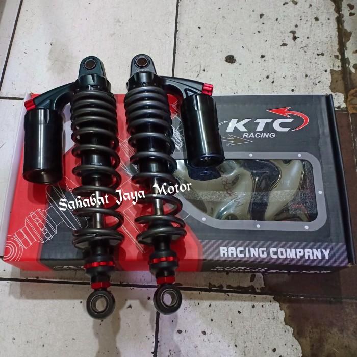harga Shock tabung ktc db-2 extreme 335mm rx king supra kharisma revo tiger Tokopedia.com