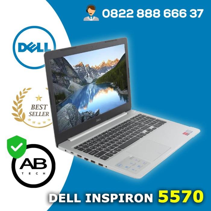 harga Dell inspiron 5570 i5-8250u windows 10 home