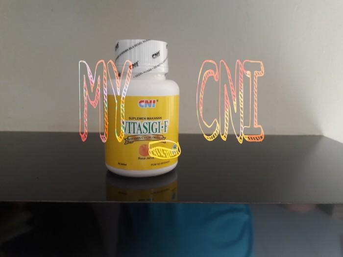 CNI Vitasigi F Orange