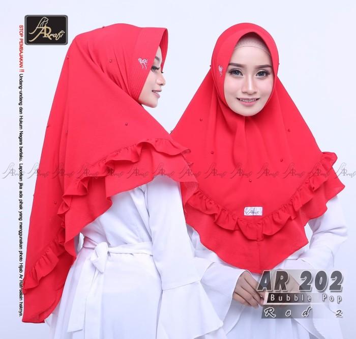Hijab Arrafi Terbaru 1
