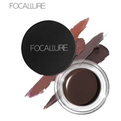 Focallure fa23 eyebrow cream - 2 chocolate