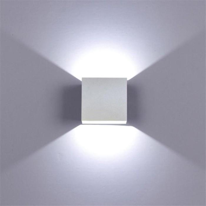 Jual Led Bathroom Light Wall Lamp Modern Home Lighting Outdoor