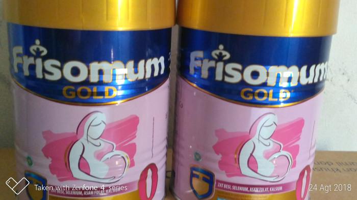 Info Frisomum Gold Travelbon.com