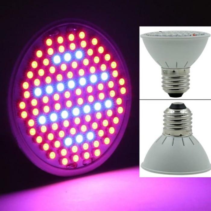 Foto Produk Grow Light Hydroponic 106 led 10w Full Spectrum dari Cheap n Fun