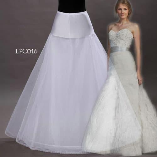 harga Petticoat wedding lolita (1ring) rok pengembang gaun pengantin -lpc016 Tokopedia.com