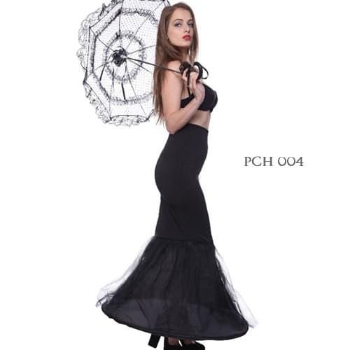 harga Petticoat duyung gaun pengantin- rok pengembang pesta mermaid- pch 004 Tokopedia.com