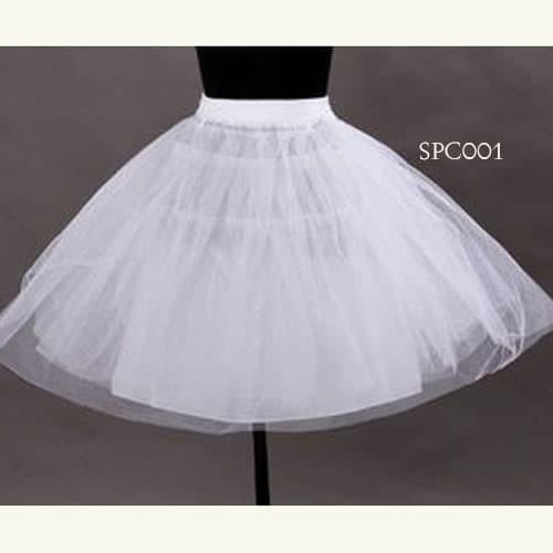 harga Rok tutu pengembang mini dress l rok petticoat belet pesta anak-spc001 Tokopedia.com