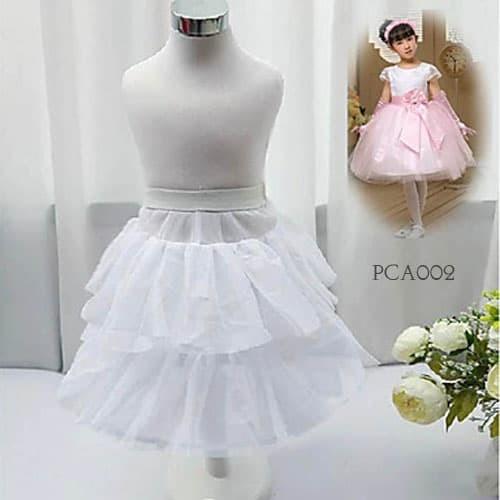 harga Rok tutu pengembang mini dress anak- petticoat anak- pettycoat- pca002 Tokopedia.com