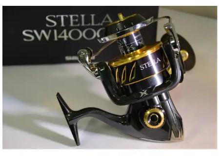 harga Reel shimano stella sw14000xg Tokopedia.com