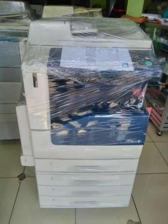 Fuji Xerox Workcentre 7535 Supplier Mesin Fotocopy Jual Sewa