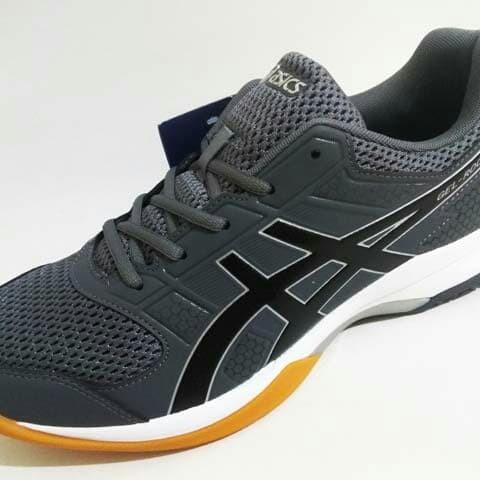 harga Sepatu badminton voli asics gel rocket 8 b706y-9790 carbon  Tokopedia.com 1f3fbcdb3e