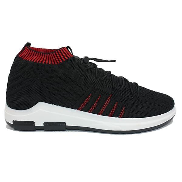 dr. kevin mens sneakers - 13363 (2 color options) - merah 39