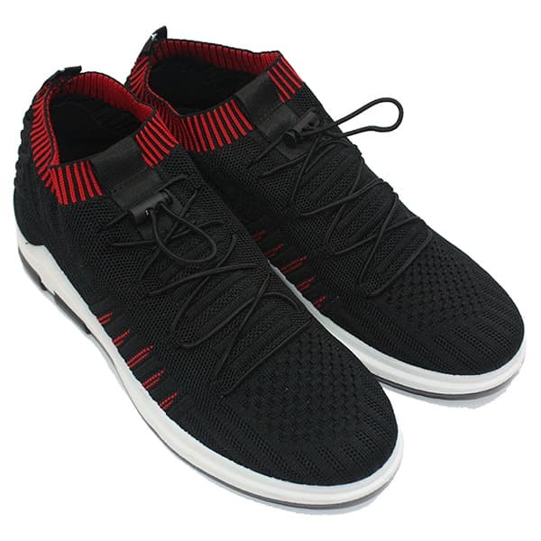 Dr. Kevin Mens Sneakers - 13363 (2 Color Options) - Hitam - Blanja