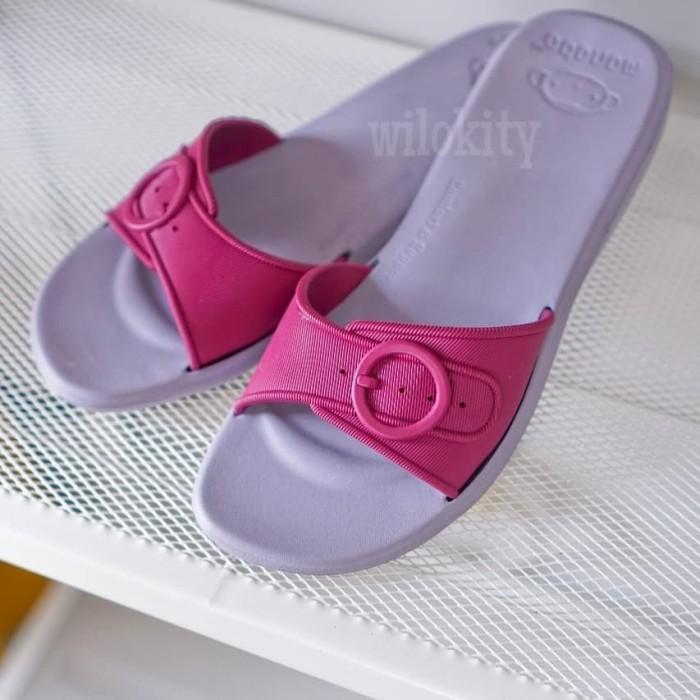 harga Sandal selop wanita - monobo moniga 4.5 Tokopedia.com