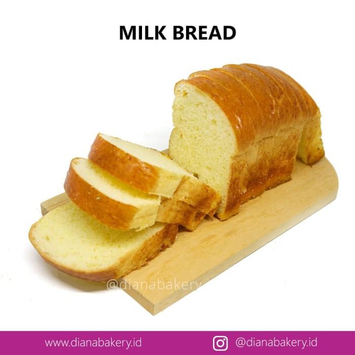 harga Milk bread Tokopedia.com