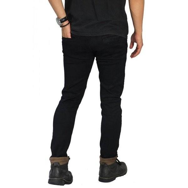 Jual Beli Eksklusif Spesial Celana Jeans Pria Denim Cowok Sobek Ripped Skinny 1 Harga Rp 374.000