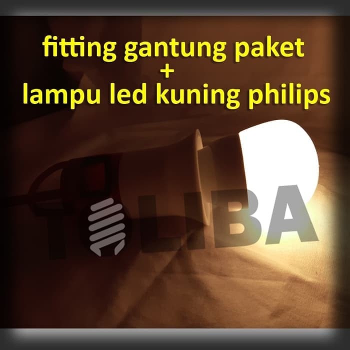 Putih 4 Pcs Source Philips Simply 1 Gang 2 Way Switch Saklar Hotel. Source ·. Source · New colokan steker fitting gantung kabel saklar + lampu led philips