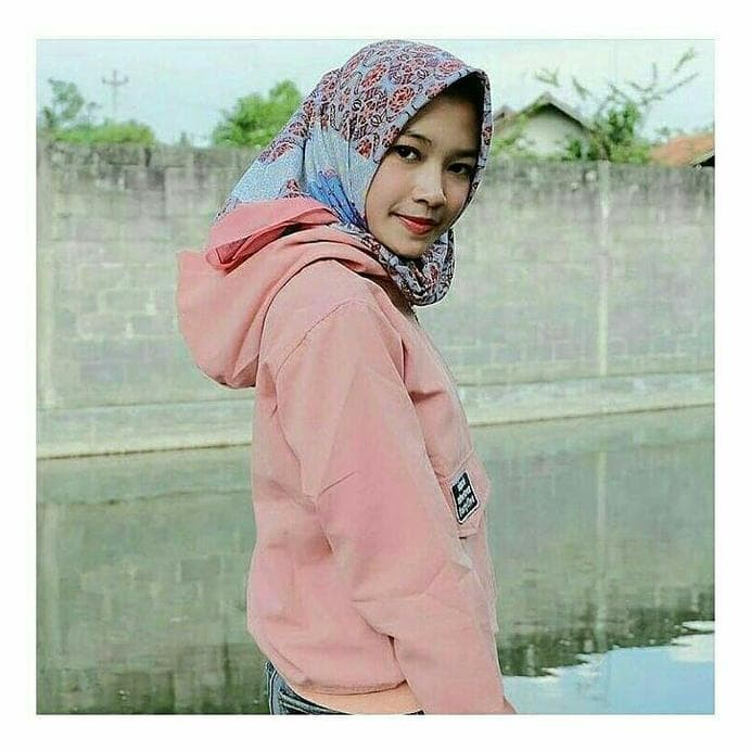 Jual Jaket Bomber Wanita Attention Pink ( sweater  u002F jas  u002F ... ffabb09d7c