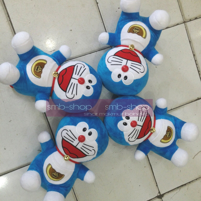 Beli - Koleksi - Boneka di Tokopedia.com Melalui Tiki  f79c94330d