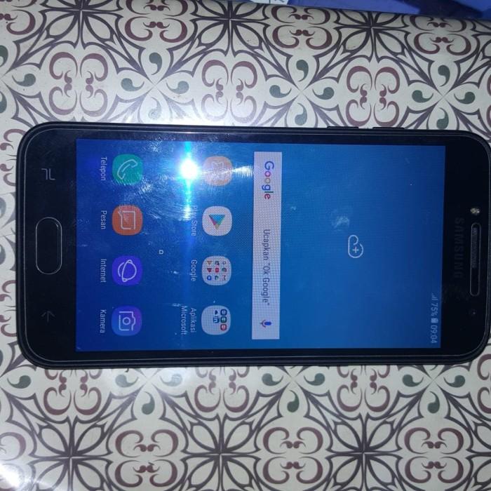 Jual Samsung J2 Pro Bekas Mumer 2gb Batangan Harga Rp 1 399 000