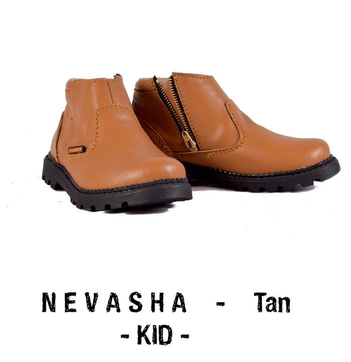 harga Sepatu boots anak Tokopedia.com