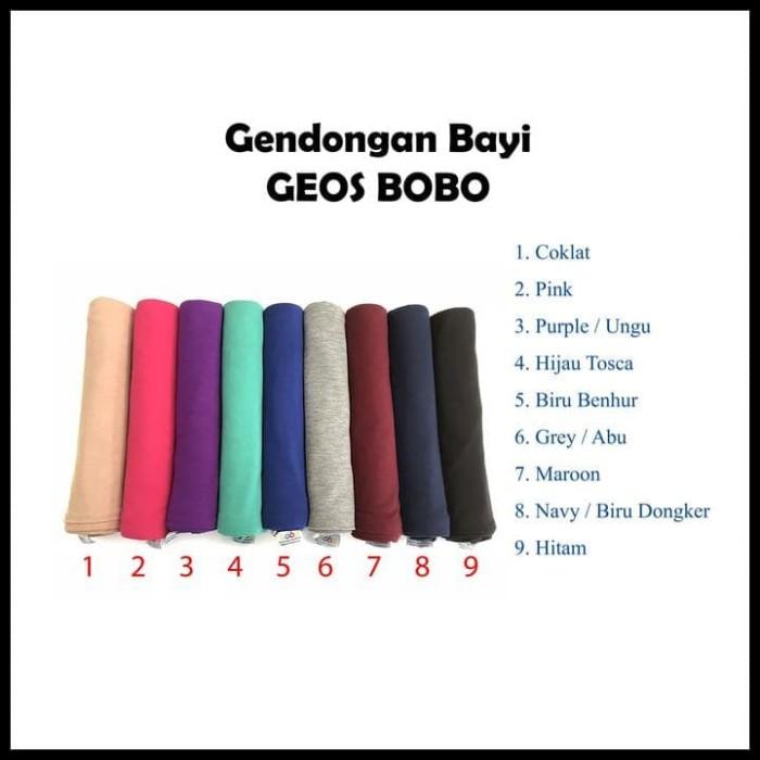 GB red chili. Source · Jual Gendongan Kaos Bobo U002f Geos Bobo .