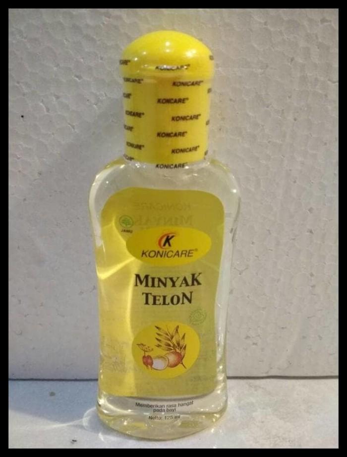 Minyak Telon Murni Konicare 125Ml