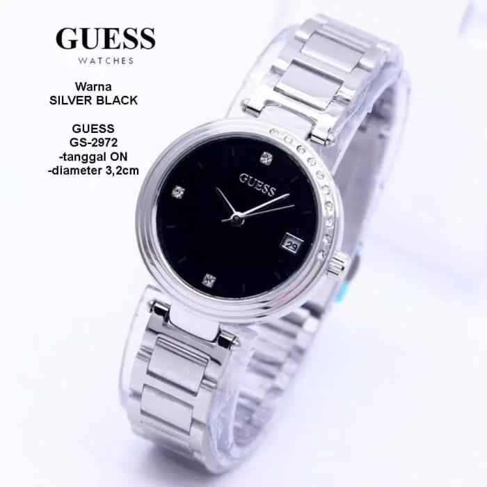 harga Sw99 harga promo jam tangan wanita new model gs2972 Tokopedia.com