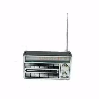 Foto Produk RADIO PORTABLE INTERNATIONAL JADUL 3 BAND FM-AM-SW AC/DC -4250 ANTIK dari WIN JAYA