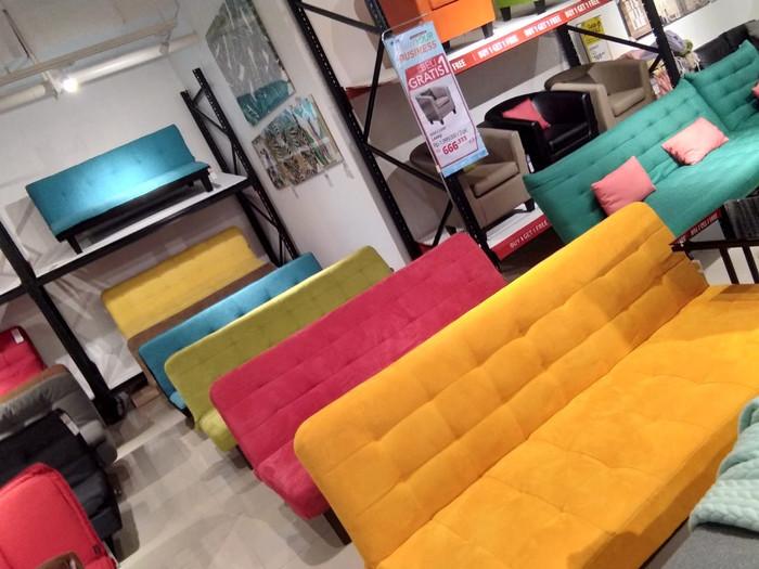 Jual Kursi Sofa Bed Gwinston Informa Kab Tangerang Ara Jastip