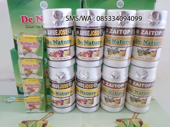 Foto Produk Obat Wasir De Nature Ampuh dari Toko De Nature Ampuh