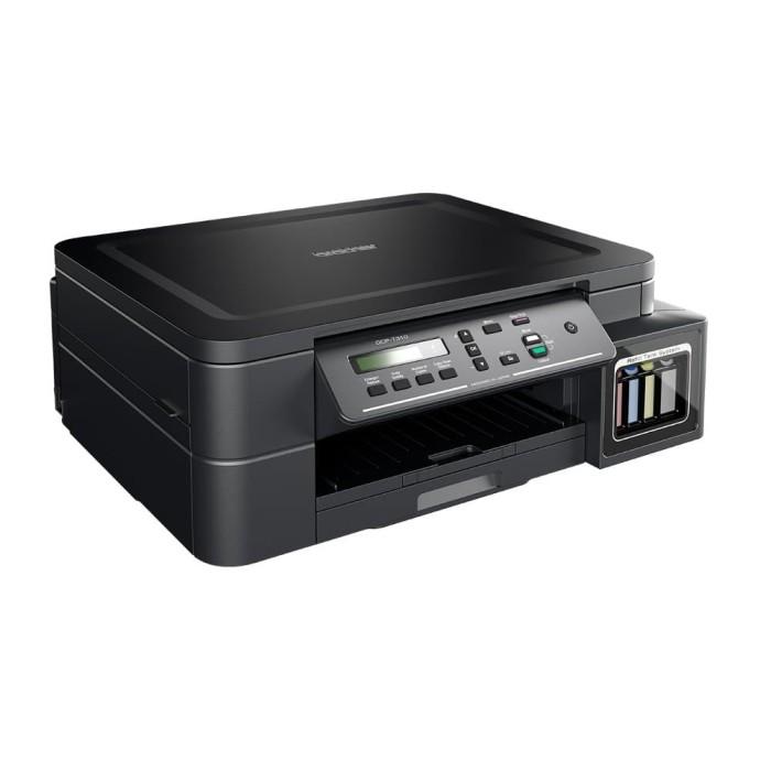 harga Brother dcp-t310 inkjet printer multifungsi Tokopedia.com